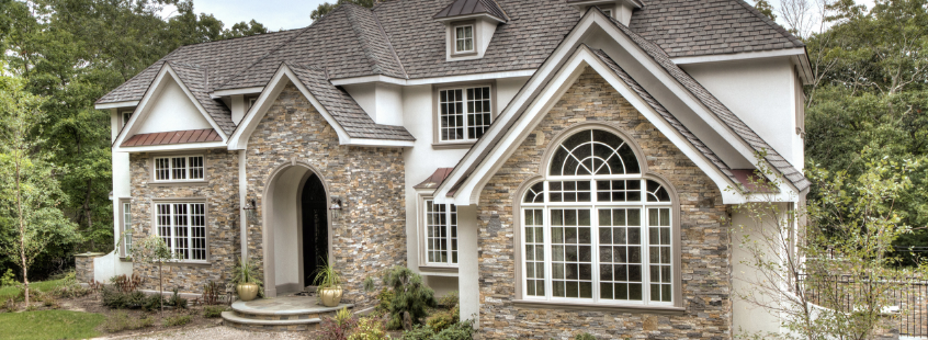 Stone veneer frequently asked questions and answers for Stone veneer house pictures